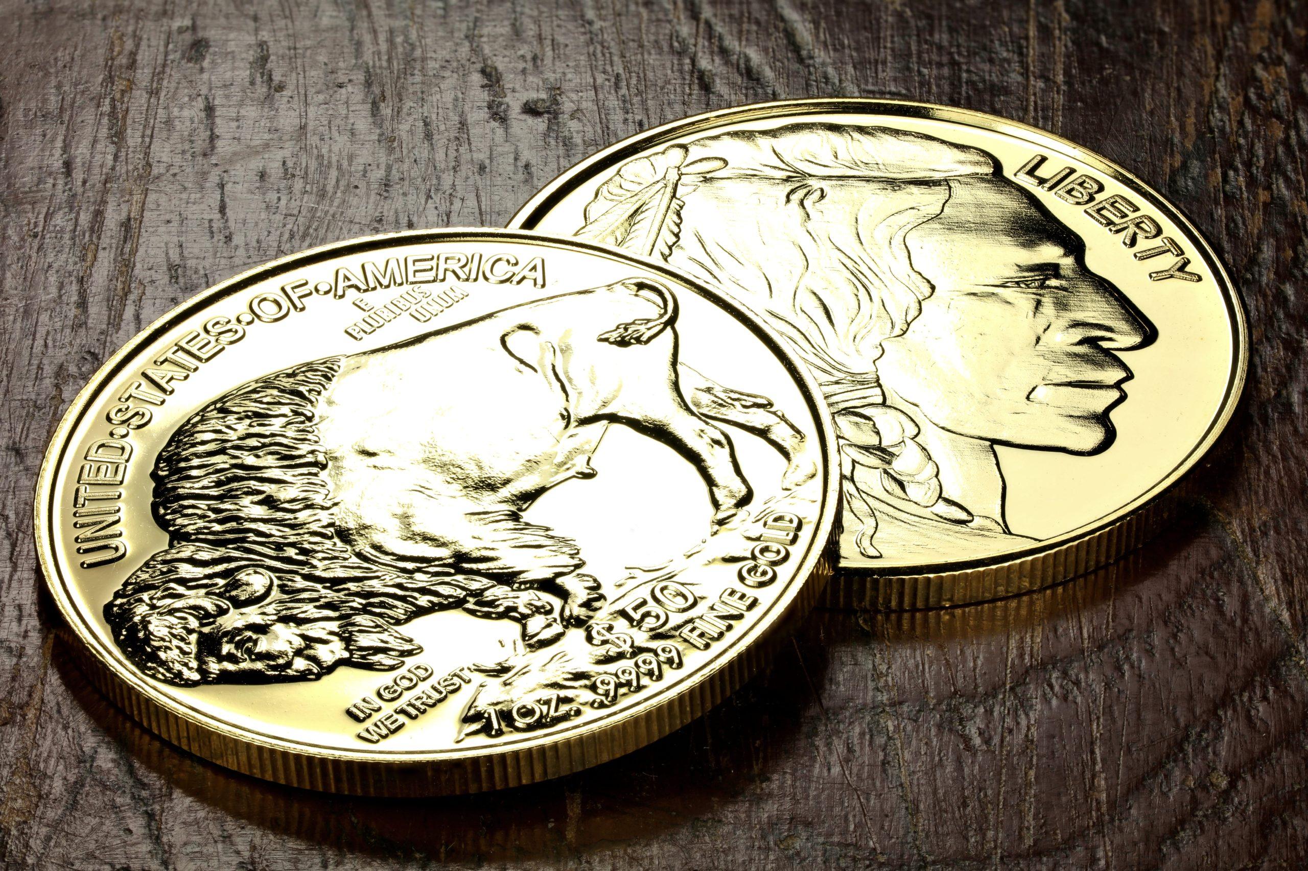 Gold, Münze, Ankauf
