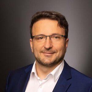 Marius Tsakonis